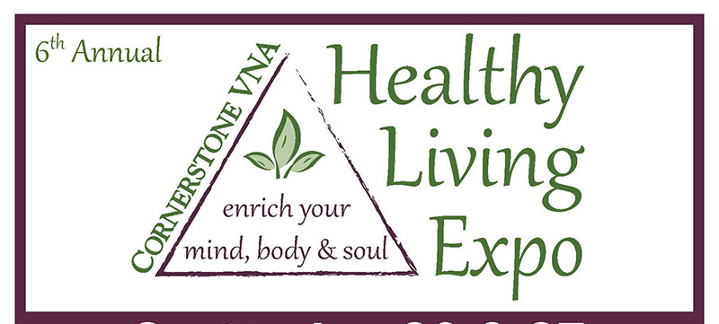 Healthy Living Expo Coming in September