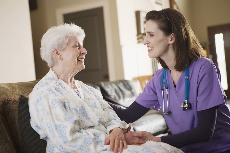 6 Tips for Choosing a Home Care Provider