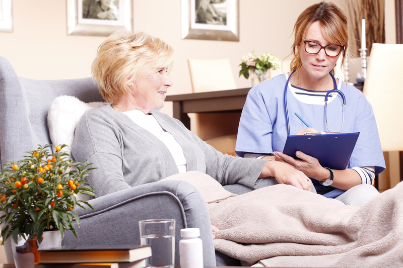Is Hospice the Answer? Here's How to Tell It's Time.