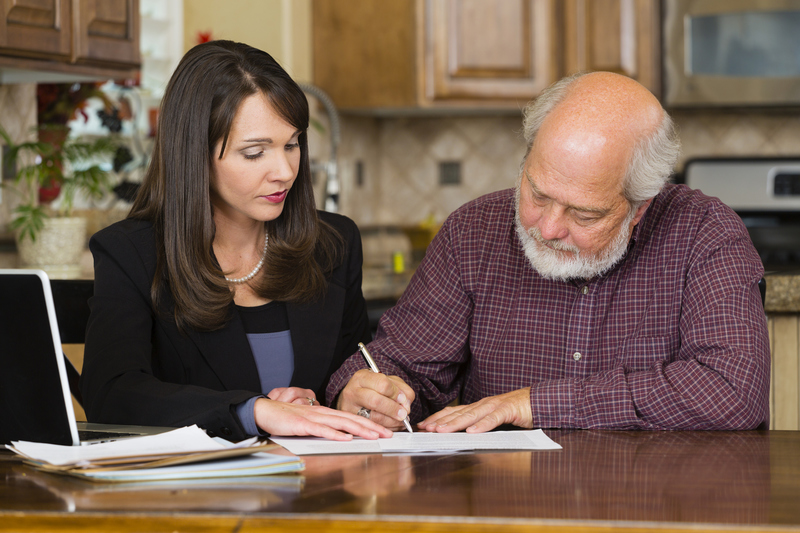 Critical Issues to Consider When Drafting a Living Will