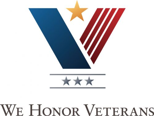 Cornerstone VNA Achieves We Honor Veterans Partner Level Three