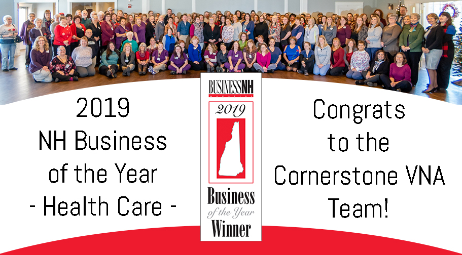 2019 NH Business of the Year